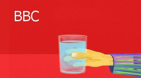 Water Glass BBC