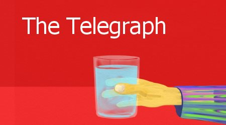 Water Glass The Telegraph