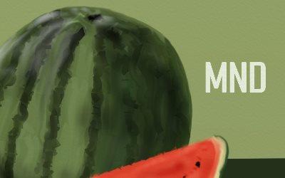 Water Melon MND