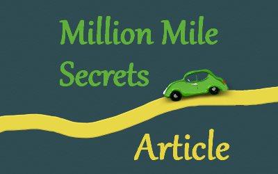 Electric Cars Milliom Mile Secrets