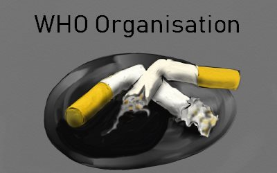 WHO Organisation