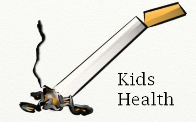 Article Quit smoking 2019 Kids health