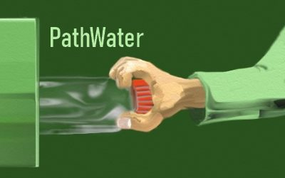 Drink Path water