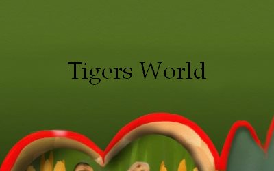 Article Love Tigers World
