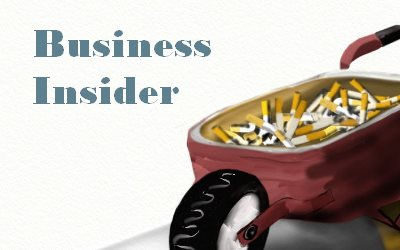 Business Insider Cigarette butts pollution plastic plants