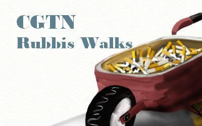 Rubbish Walks