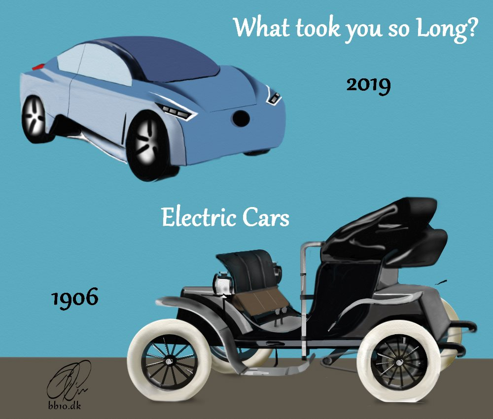 Electric cars Forbes
