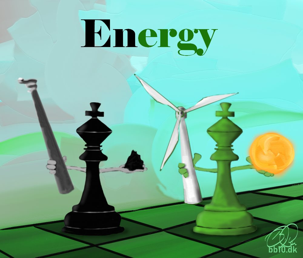 Energy Battle