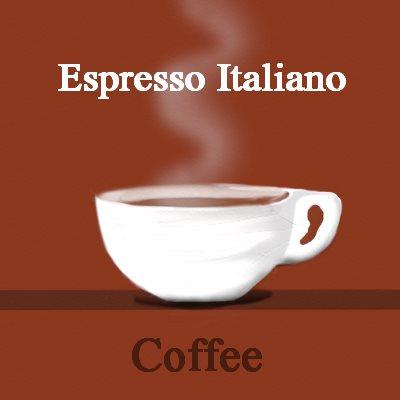 Coffee Espresso Italiano