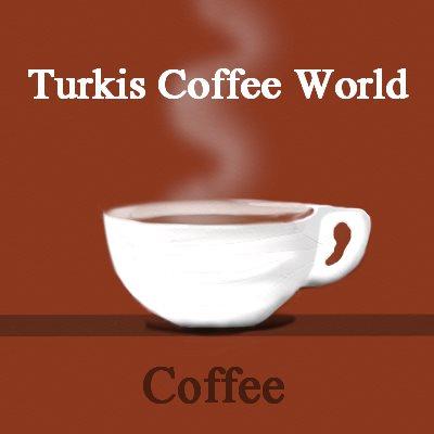 Turkis Coffee World History