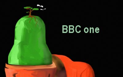 BBC one Climate Change the Facts