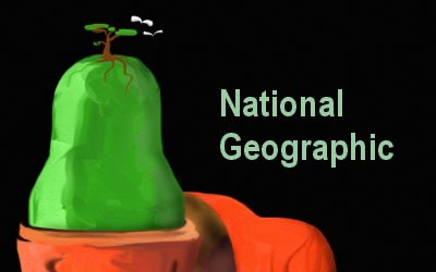 National Geographic Environment Global Warming