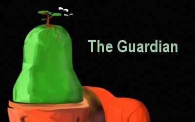 The Guardian Environmen climate change