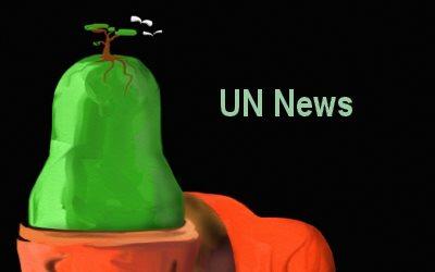 Now UN News Climate Change