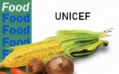 Articel World Food UNICEF
