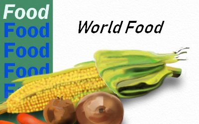 Article World Food YouTube