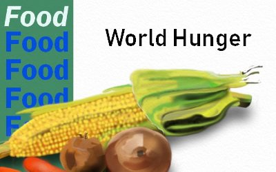 Article World Food Wold Hunger