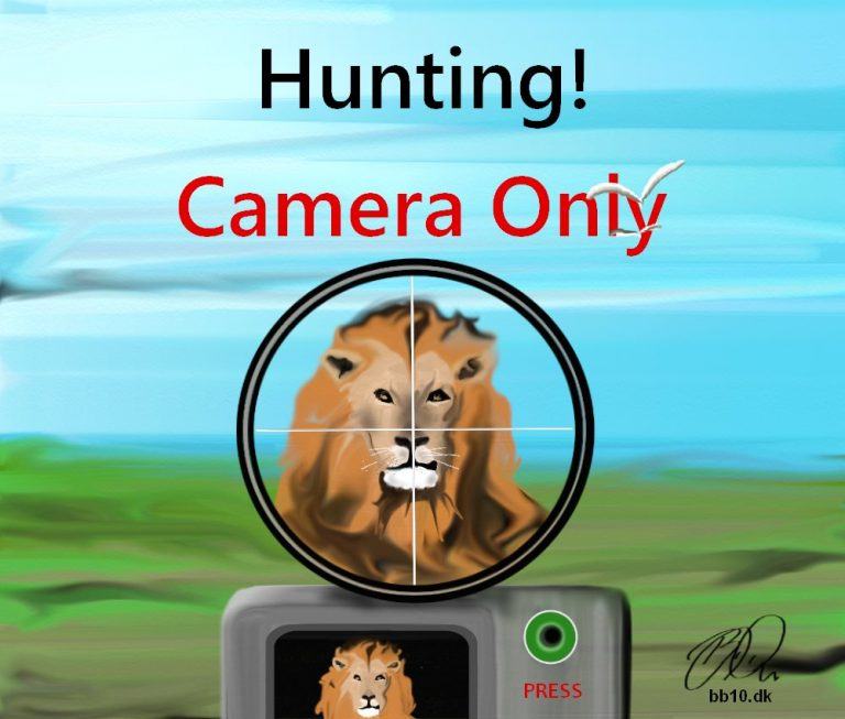 Hunting National Geographic