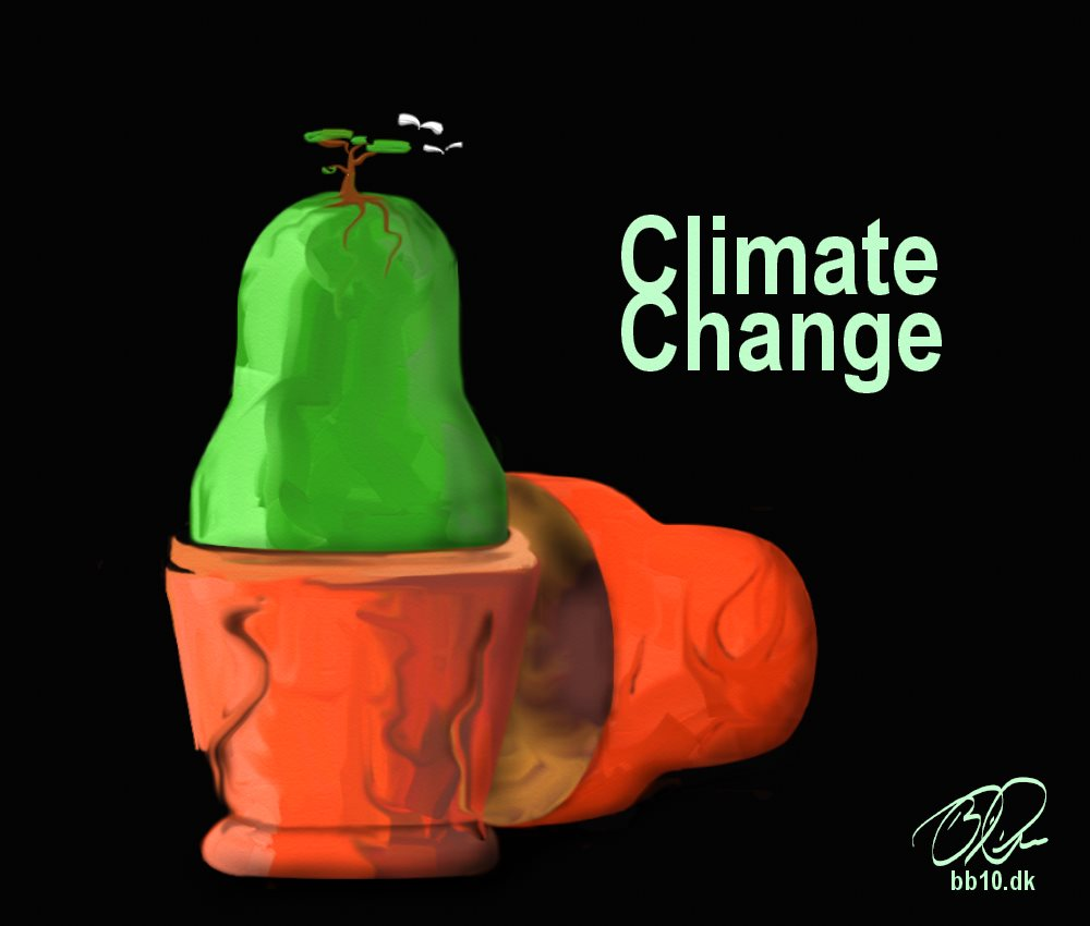 Climate Change Now WWF