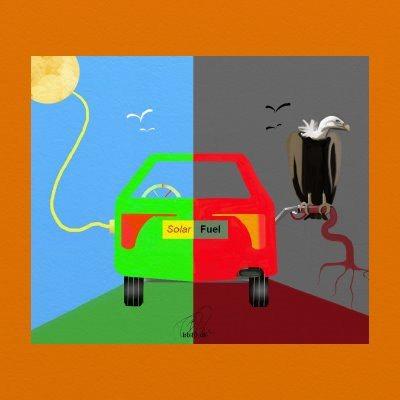 Lesics Electric Cars