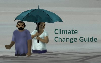 Article Climate change Guide