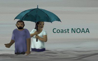 Flood Coast Noaa