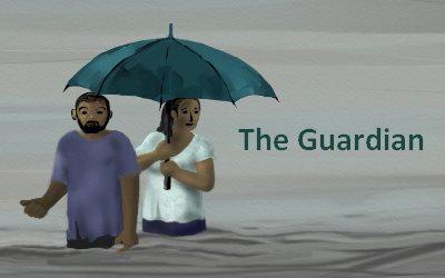 Flood The Guardian
