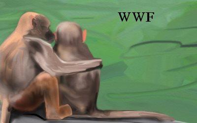 Article Monkeys WWF