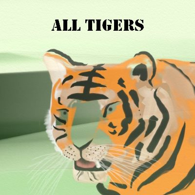YouTube Gilles Delhay All Tigers