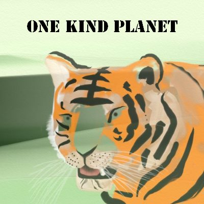 Article One Kind Planet