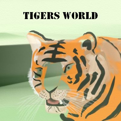 Article Tigers World