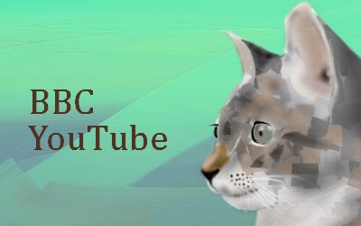 Article Cats BBC YouTube