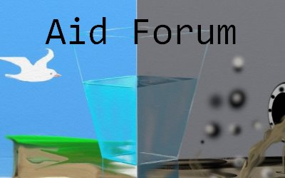 Article Aid Forum