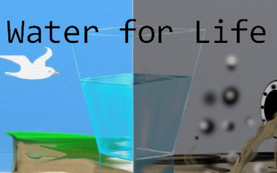 Article Water for Life YouTube