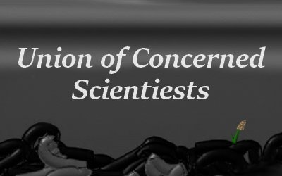 Union of Concerned Scientists Coal