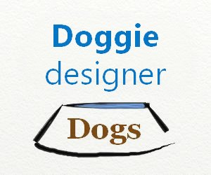 Article My Dog Doggie designer