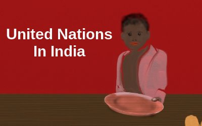 United Nations in India