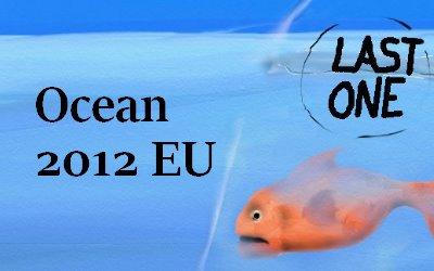 YouTube Overfishing Last One Ocean 2012 EU