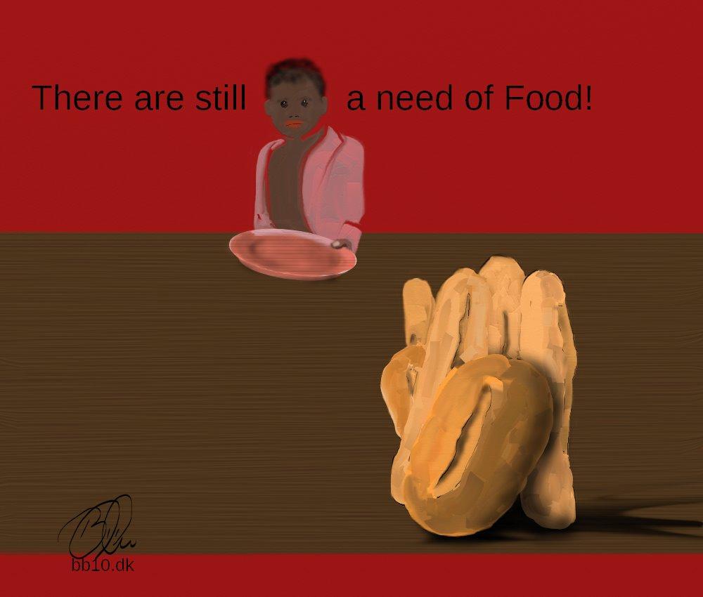 World Vision Hunger News Stories