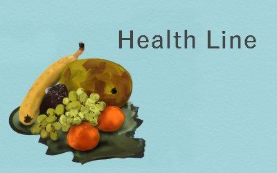 Fruit Health Line