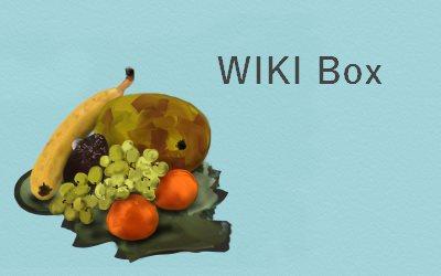 Fruit Wiki Box