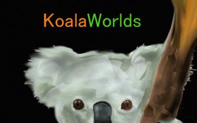 Koala Bear Koala Worlds
