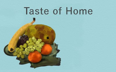 Article Taste of Home