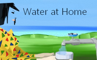 Article HST Water at Home