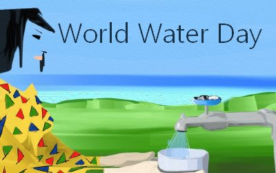 World Water Day YouTube