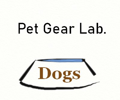 Dogs Pet Gear Lab
