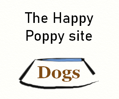 My Dog The Happy Puppy site