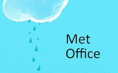 Rain a Little Bit Met Office YouTube