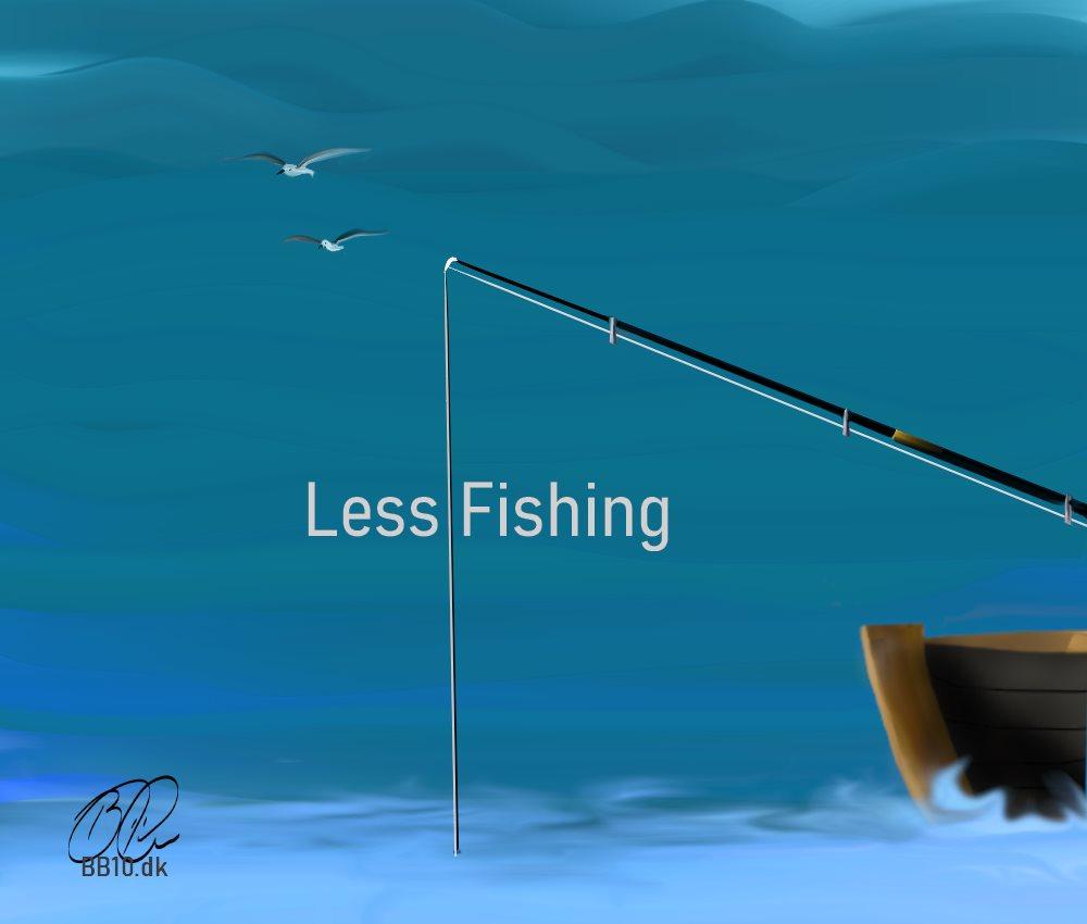 Less Fishing World Wild Life