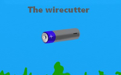 Article Battery The wirecutter